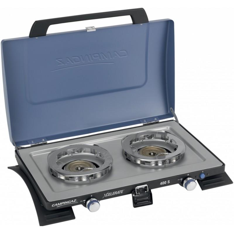 Plynový vařič Xcelerate 400 S Campingaz