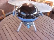 Cestoví grill Party grill 400 od Campingaz