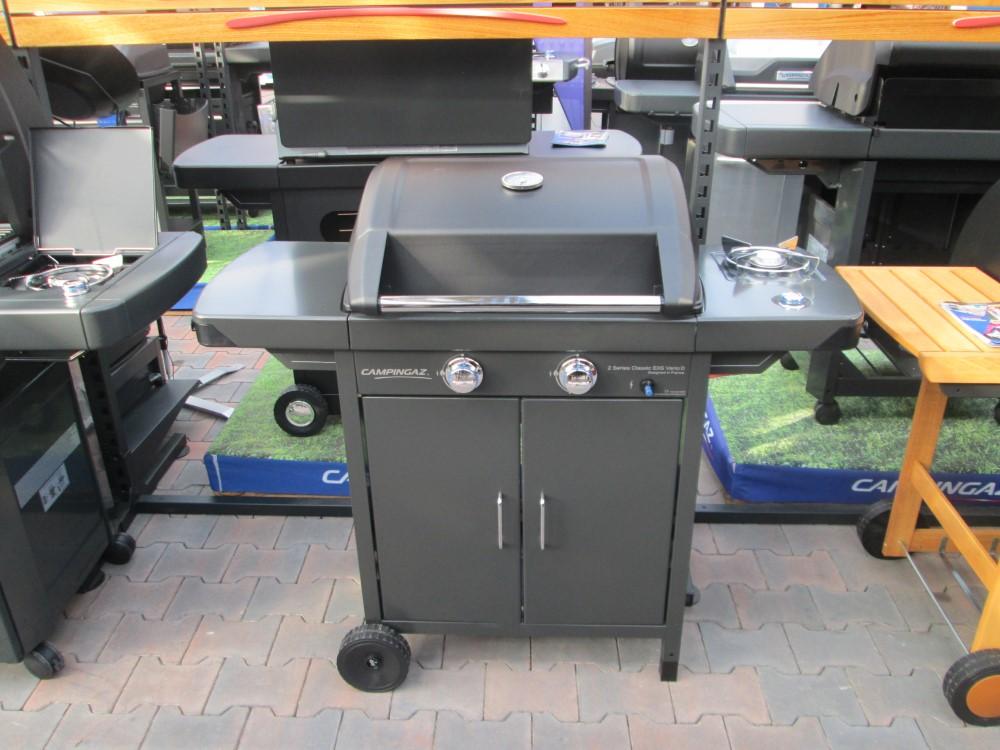 gril campingaz 2 Series