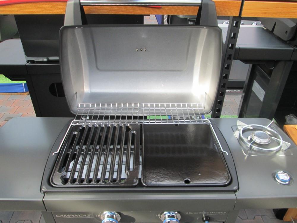 gril campingaz