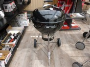 Weber Master-Touch GBS