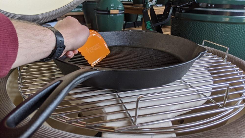 litinové nádobí petromax