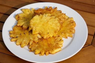 Grilovaný ananas II.